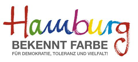 Hamburg bekennt farbe