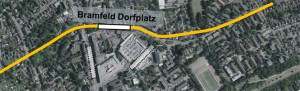 Karte_UBahn_U5_Haltestelle_Bramfeld_Copyright_Hochbahn