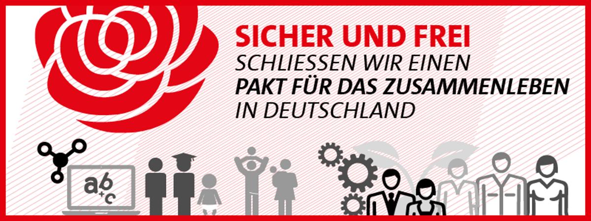 SPD Bramfeld-Süd